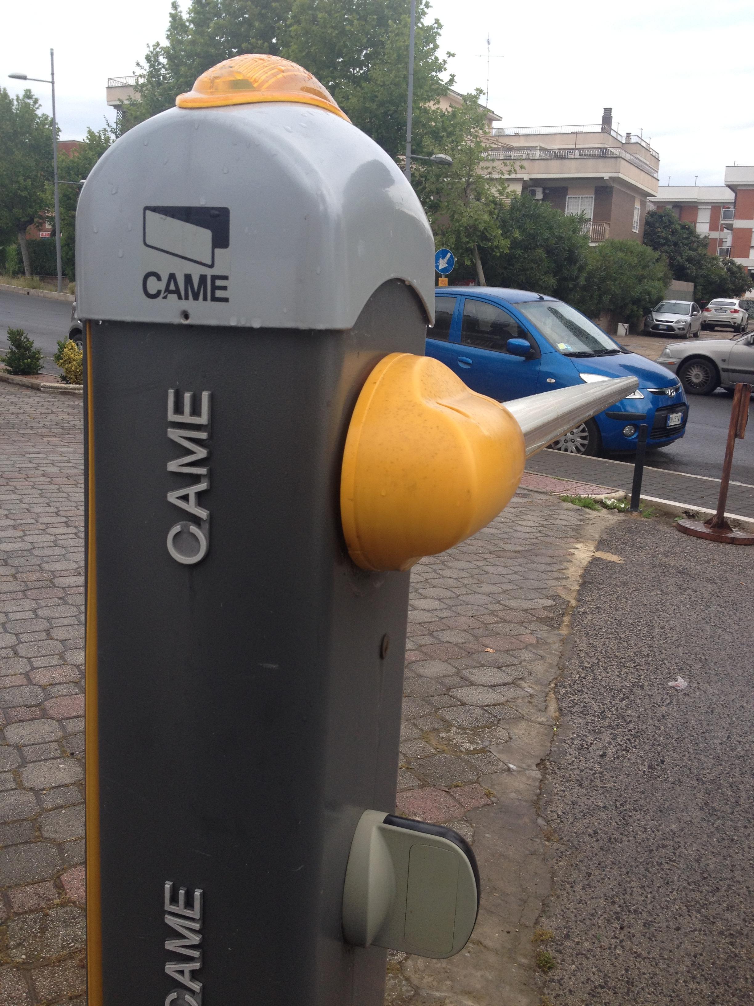 controllo accessi installazione e assistenza anzio nettuno roma
